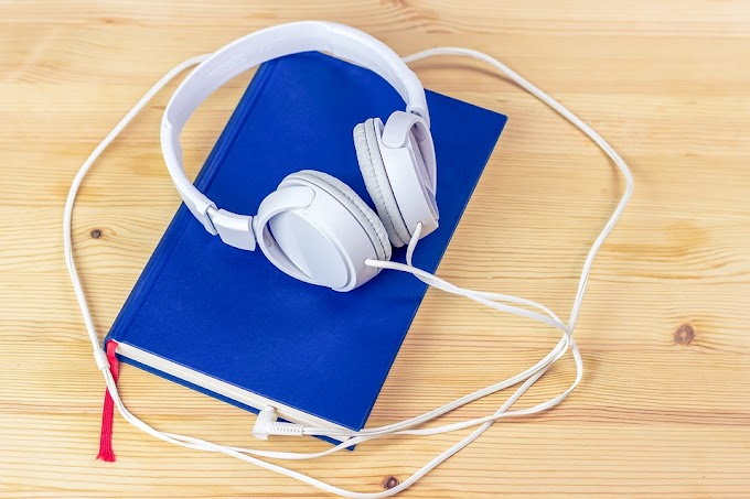 Cómo hacer una web de audiolibros exitosa
