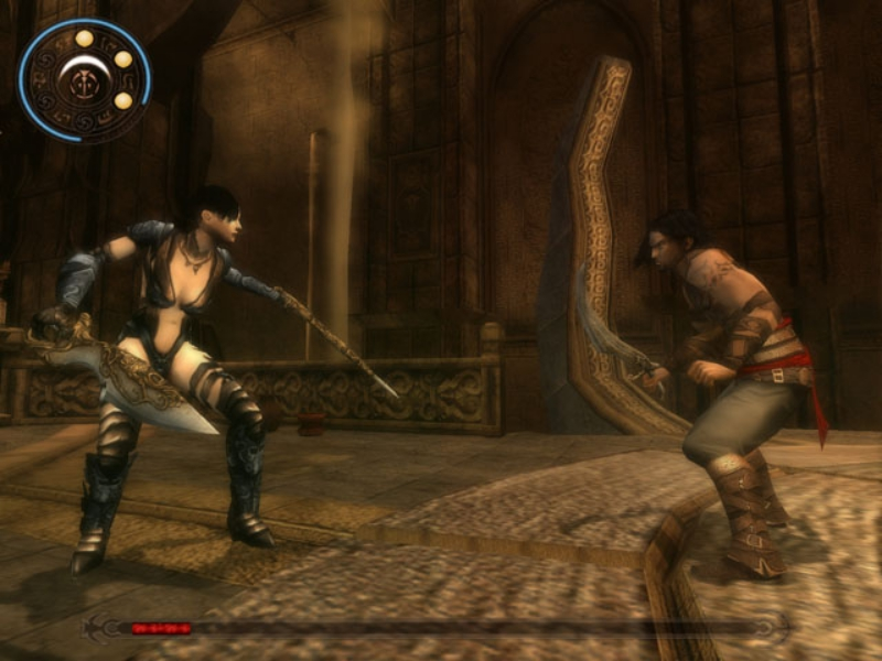 Download Prince of Persia Warrior Within Game Setup Exe