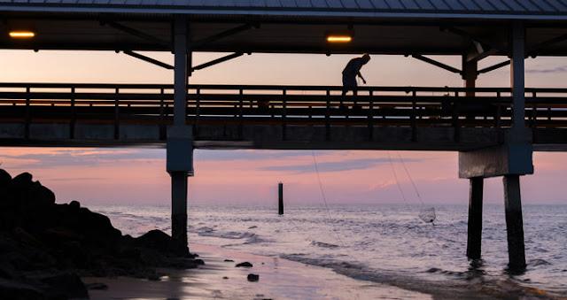 Las 3 mejores playas cerca de Savannah