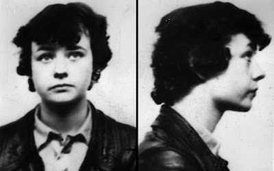 Mary Bell, mary flora bell, assassina mais jovem da história, assassinos, crianças assassinas, serial killers, crimes chocantes