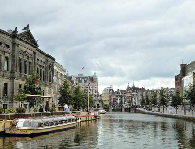 canale amsterdam zona rokin
