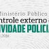 CNMP lança relatório sobre condições das delegacias no Brasil