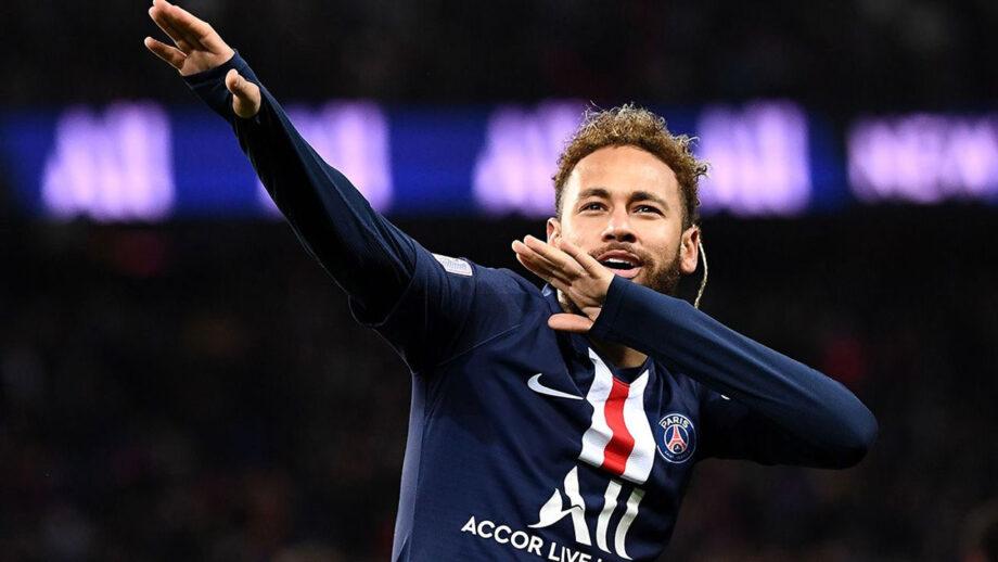 Neymar Jr Senang Kembali Menjadi Juara