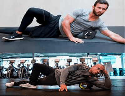 Foam Rolling Exercise For Your Entire Body
