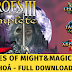 (PC) Heroes Of Might & Magic 3 HD  Full Việt Hoá 2019