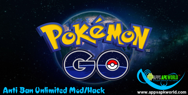 Pokemon Go v0.37.1 Unlimited Hack APK