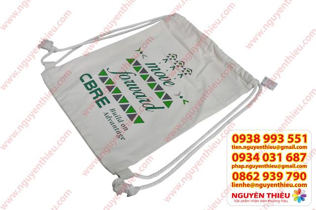 Cơ sở may túi vải bố giá rẻ, sản xuất May túi vải bố quà tặng giá rẻ,  nhà cung cấp may túi vải bố,