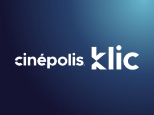 Cinépolis KLIC | Canal Roku | Contenido de Pago, Películas y Series