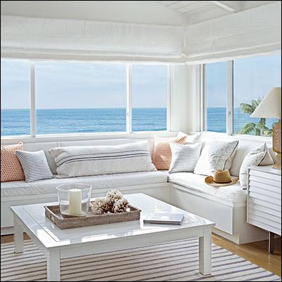 coastal living room design ideas. Black Bedroom Furniture Sets. Home Design Ideas