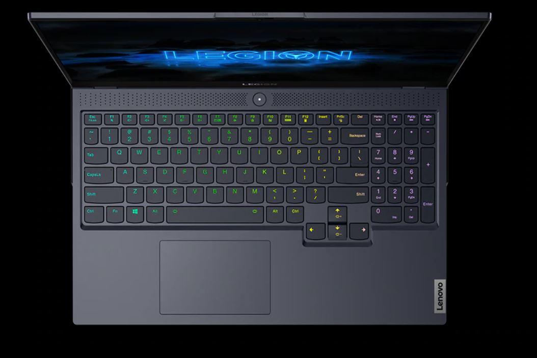 Lenovo Legion 7i 15IMHg05, Laptop Gaming Garang Bertenaga GeForce RTX 2070 Super Max-Q