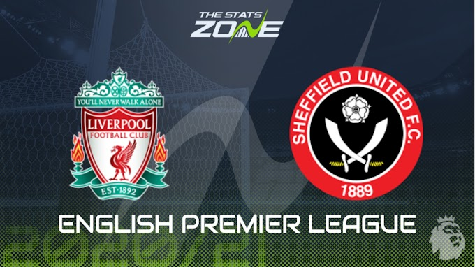 Watch Sheffield United vs Liverpool - England : Premier League live streaming