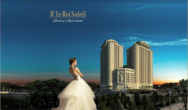 Dự án D'. Le Roi Soleil