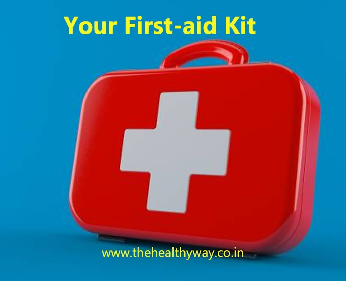 Essentials for a First-aid Kit