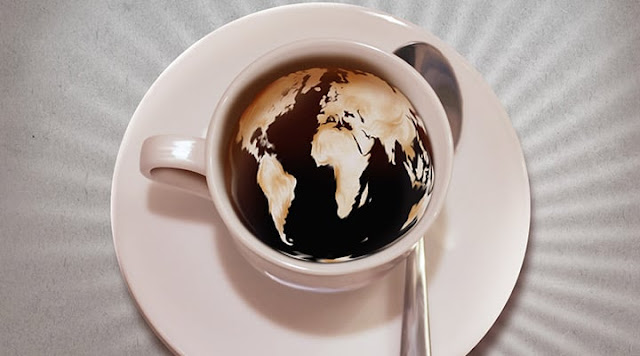How Much Is A Cup Of Coffee In Mexico?