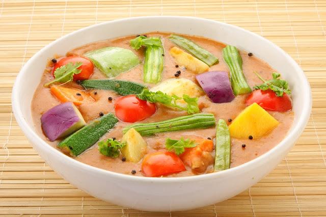 How to Cooking Sambar at Home