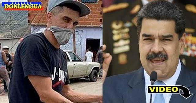 ENTE DELINCUENTES | Régimen de Maduro llega por fin a acuerdos con El Coqui