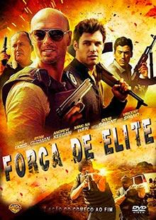 Força de Elite Torrent