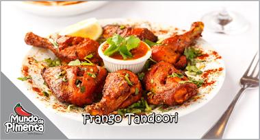 Frango Tandoori