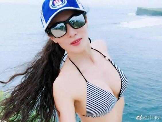 Liu Ye Lin Dikira Remaja Berusia 20-an padahal Usia Hampir 50 tahun