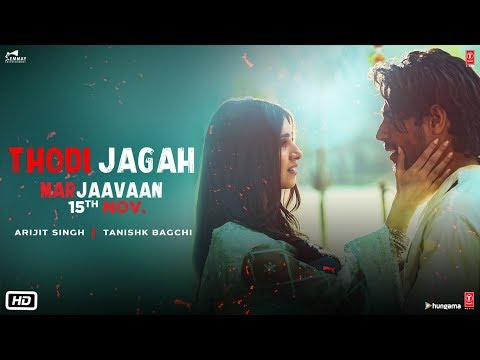 Thodi Jagah Song Lyrics