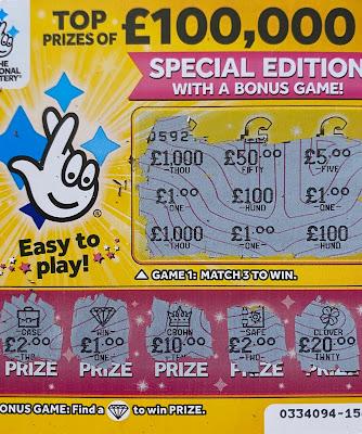 £1 Yelow