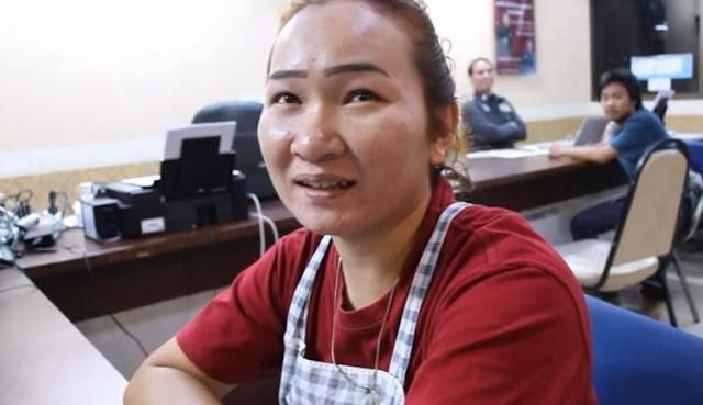Honest Food Vendor Returns Money Worth 1.3Million Cash and Checks She Found on The Streets!