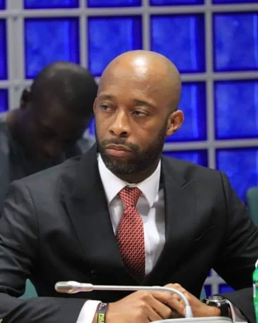 Poem and Words of Inspiration for Onofiok Luke