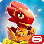 Free Download Dragon Mania Legends Apk For Android