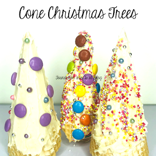 Christmas food crafts for kids that are super easy to make this holiday season! Perfect for  primary school teachers to take into the classroom during the last week of school or any holiday celebrations.