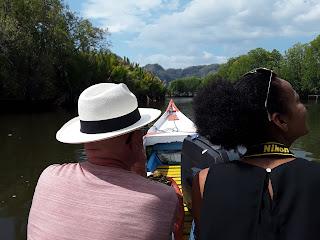 Visiter sukawesi et Borneo