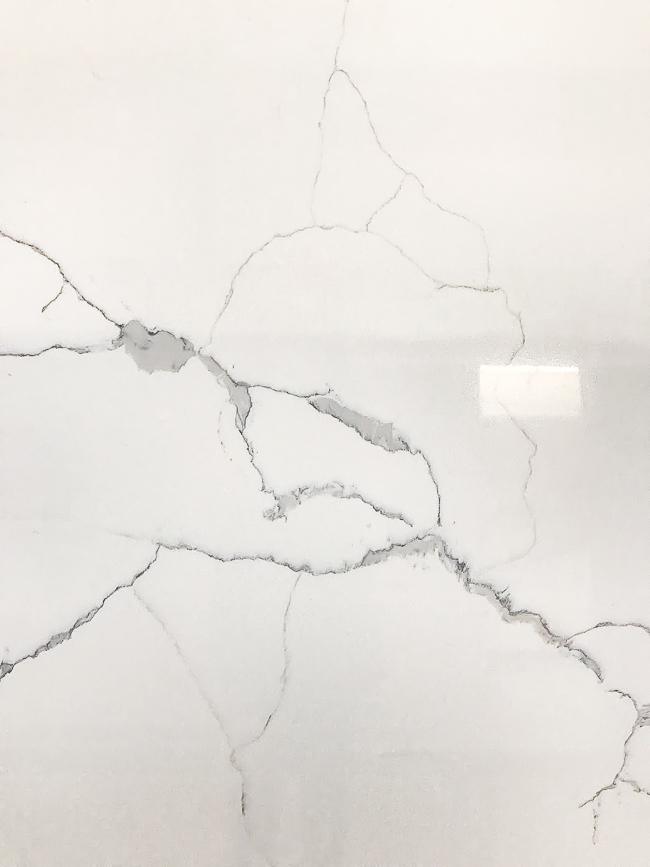 Statuary Classique quartz countertops