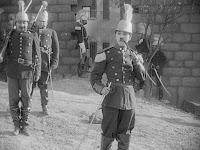 "Кадр из фильма Чарли Чаплина ""Пародия на Кармен"" / Burlesque on Carmen (1916) - 1"