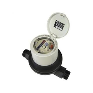 Bamo Composite Water-Meter TYPE 620