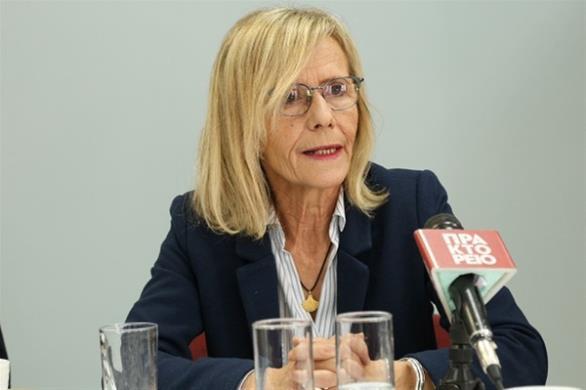 Γ. Πούλου (ΣΥΡΙΖΑ): «Οι δωρεές στον Έβρο συμβάλλουν στον εθνικισμό»