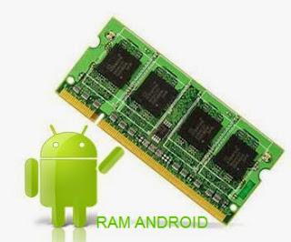 Mengoptimalkan RAM Android - www.divaizz.com
