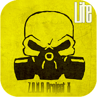 Z.O.N.A Project X Lite -apocalyptic shooter Mod Apk