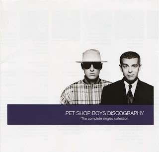 Pet Shop Boys, Discography