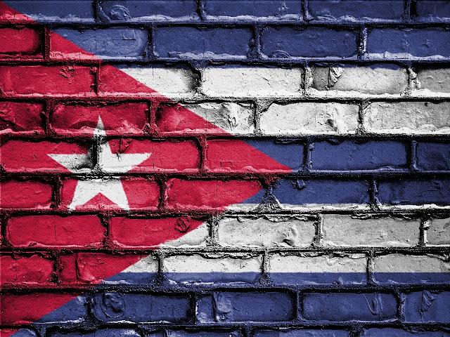 Profil & Informasi tentang Negara Kuba [Lengkap]