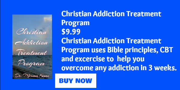 Christian addiction treatment program