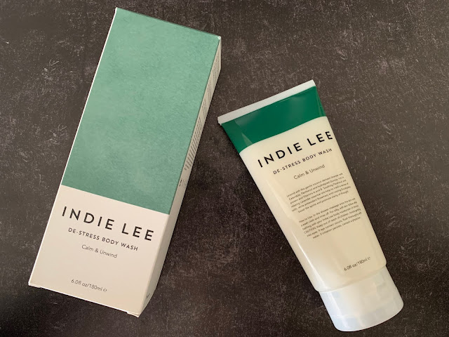 Indie Lee De-Stress Body Wash Review