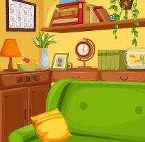 MeenaGames Classic Room P…