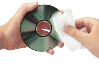 Tips Cara Mudah Merawat CD/ DVD Dengan 7 Cara Perawatan
