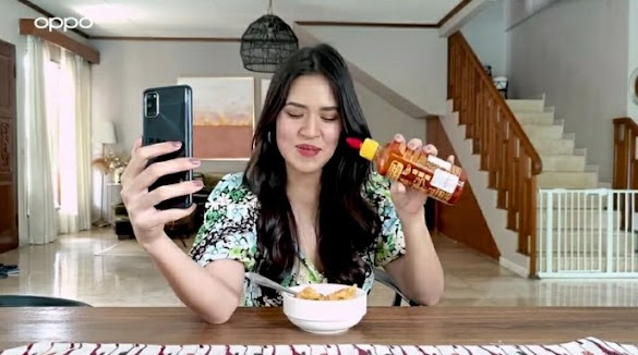 Ini Dia Tips Singkat Bikin Vlog Ala Oppo Reno3 Pro