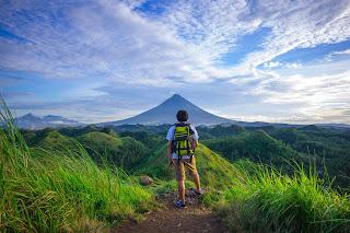 5 Peraturan yang Harus Dipatuhi Pendaki Pemula
