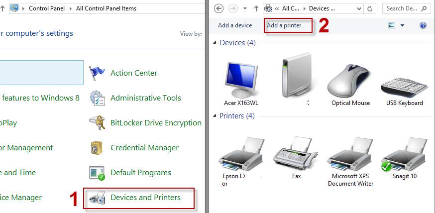 Epson lq 300+ii printer driver for windows 7 32 bit | Epson