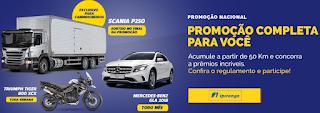 """Promoção Ipiranga: """"Completa para você""""  blog topdapromocao.com.br  topdapromocao.blogspot.com.br"""