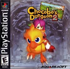 Free Download Games Chocobo Dungeon II PSX ISO Untuk Komputer PC Games Full Version ZGASPC