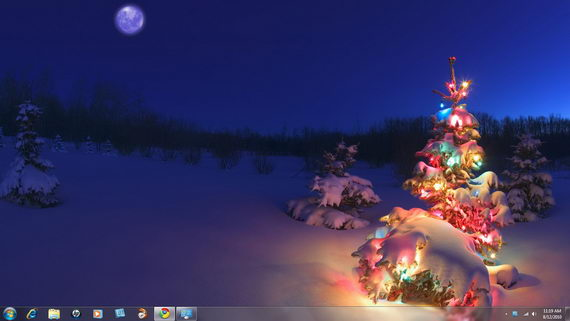 Windows-7-Xmas-Theme