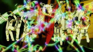 ワンピースアニメ ワノ国編   ハートの海賊団   ONE PIECE    Heart Pirates   Hello Anime !