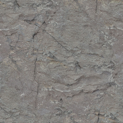 Rock face surface seamless texture 2048x2048